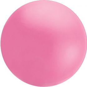 Round 4 Foot Pink Cloudbuster Balloon