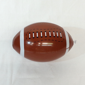 16 inch Football Design Beach Ball