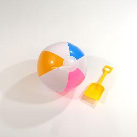 12 inch Cool Pastel Beach Balls