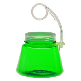 Premium Balloon Bouquet Weight Green - 10 count