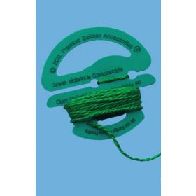 Premium SafeTite II Sealing Disc Green Compostable - 100 count