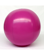 4 foot Purple Vinyl Display Ball