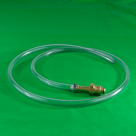 Giant Balloon Inflation Hose - 5 foot