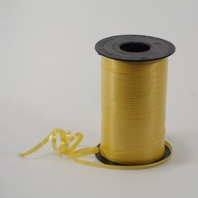 Daffodil Curling Ribbon Spool - 3/16 inch x 500 yards