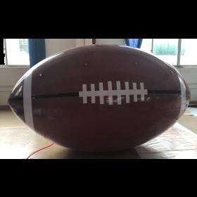 10 foot Vinyl Football Balloon
