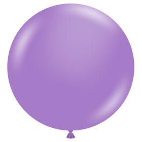 36 inch Tuf-Tex Lavender Latex Balloon