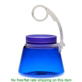 Premium Balloon Bouquet Weight Blue - 10 count
