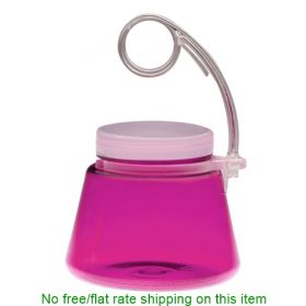 Premium Balloon Bouquet Weight Hot Pink - 10 count