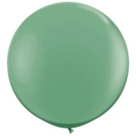 36 inch Tuf-Tex Round Latex Balloons - Willow