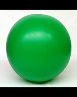 5 foot Green Vinyl Display Ball