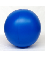 4 foot Blue Vinyl Display Ball