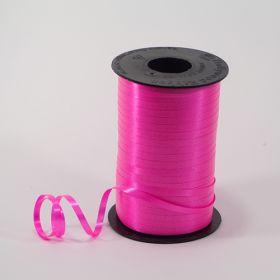 Cerise Curling Ribbon Spool - 3/16 inch x 500 yards
