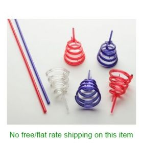BLUE Premium Magic Balloon Wand - 40 count