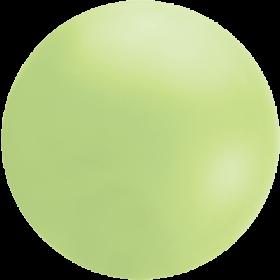 Giant 4 Foot Pistachio Green Pastel Cloudbuster Balloon