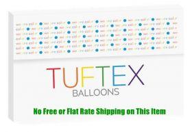 Tuf-Tex Color Sample Portfolio