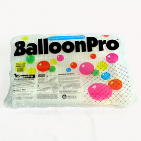 Balloon Pro 50 Foot Long Drop Net Kit for 1300 - 9 inch Balloons
