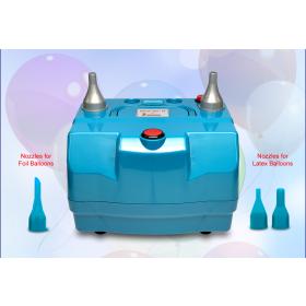 Premium Dual-Air II Balloon Inflator