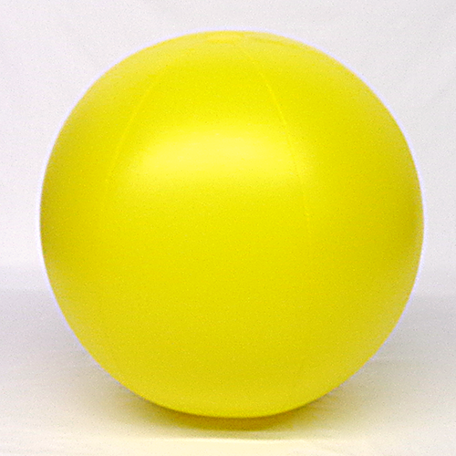 6 Foot Diameter Inflatable Vinyl Balls