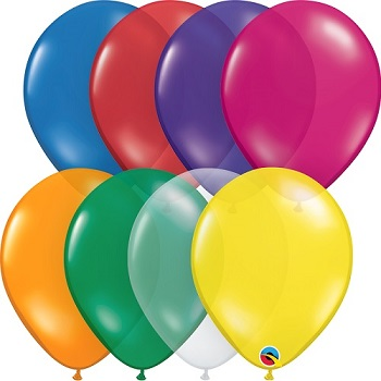 Qualatex 16 inch Latex Balloons