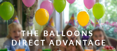 The Ballons Direct Advantage