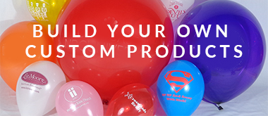 Custom Balloon and Beach Ball Printing