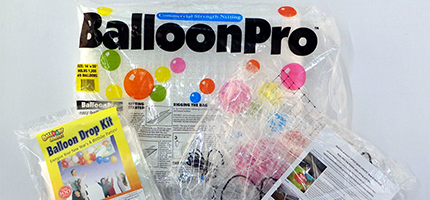 Balloon Drop Kits