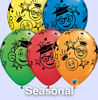 Balloons Direct Seasonal Products