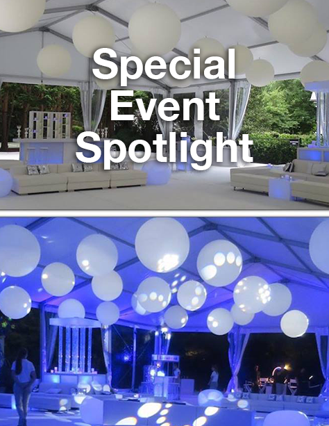 Balloons Direct Event Professionals